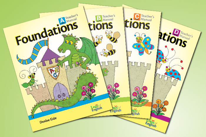 Foundations Covers